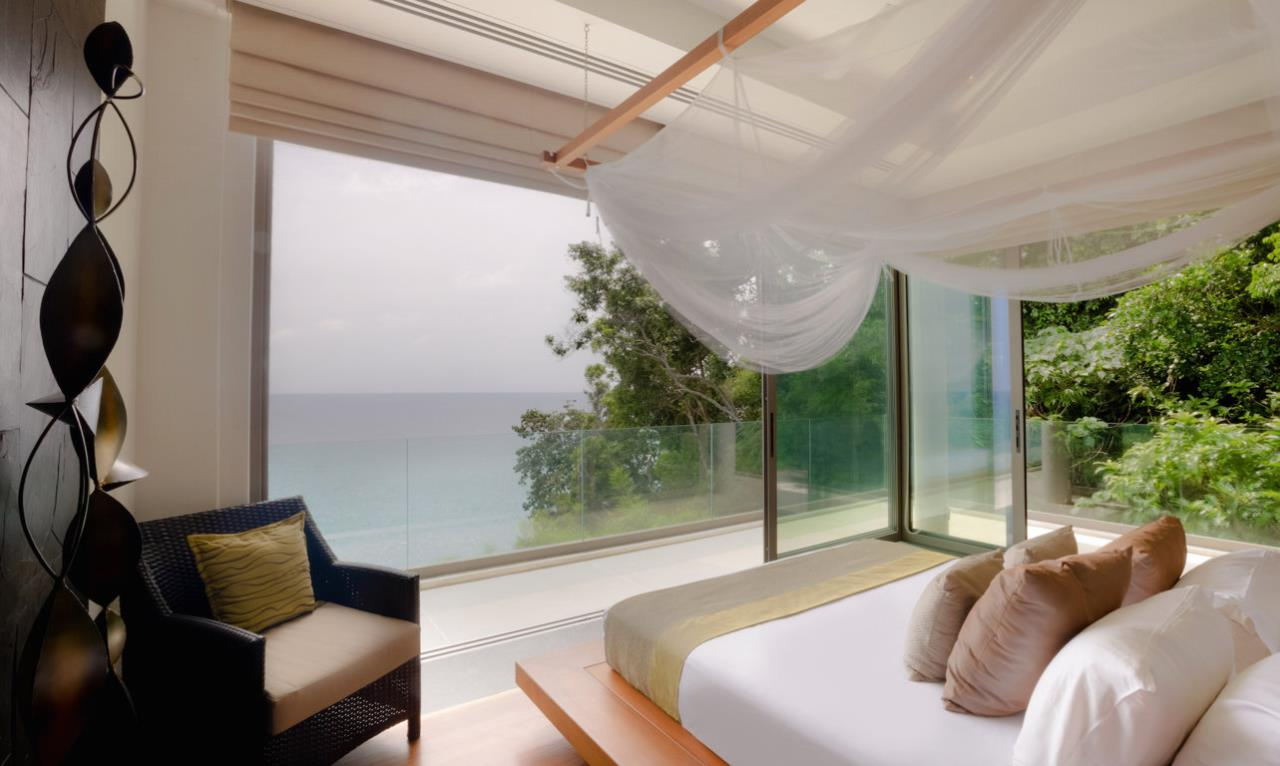 REAL Phuket  Agency's Baan Paa Talee - Magnificent 9-Bedroom Oceanfront Villa at Cape Amarin 76