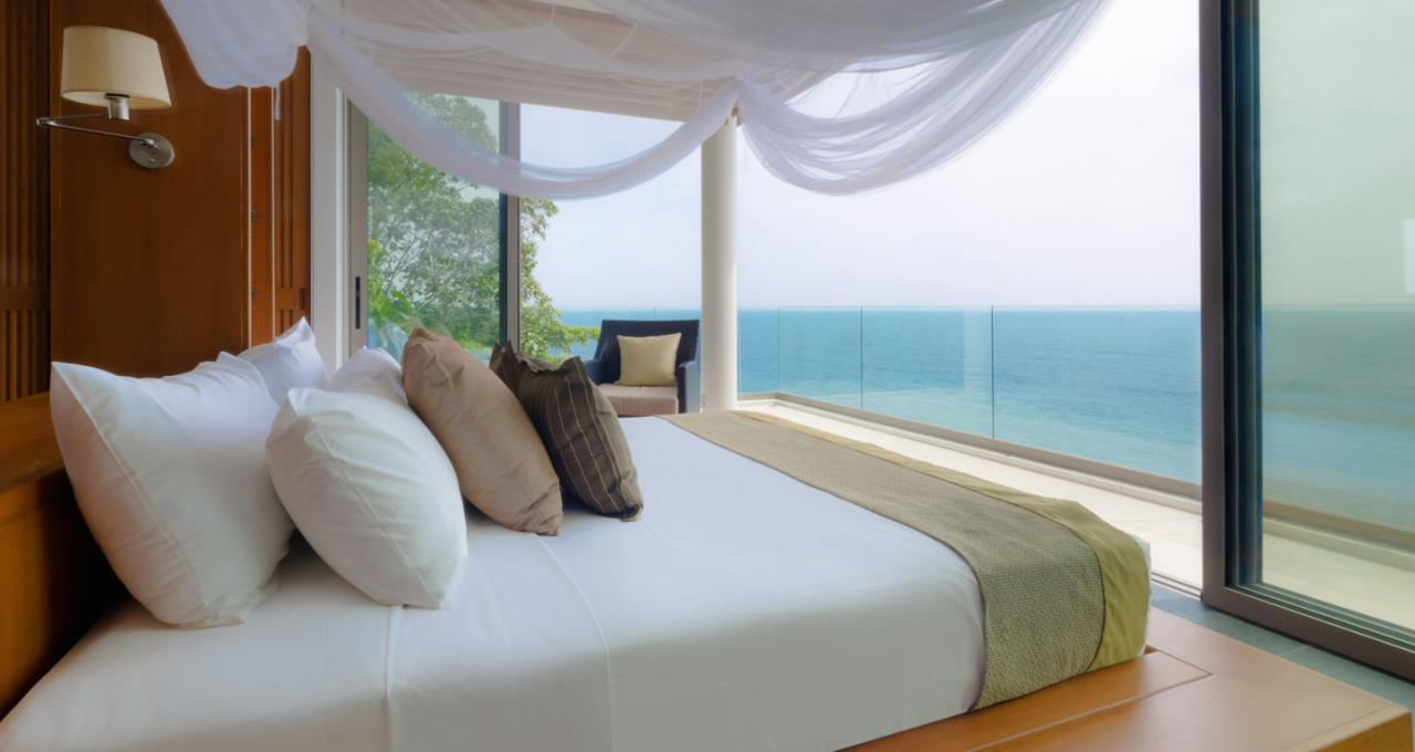 REAL Phuket  Agency's Baan Paa Talee - Magnificent 9-Bedroom Oceanfront Villa at Cape Amarin 79
