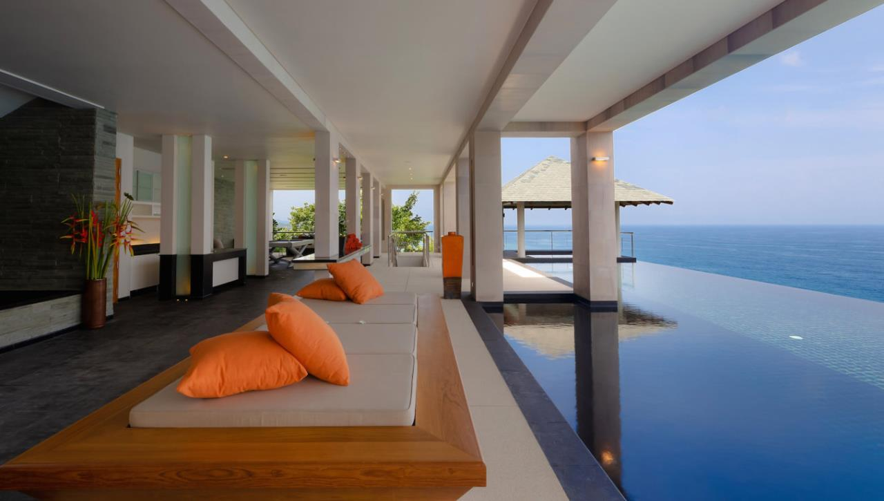 REAL Phuket  Agency's Baan Paa Talee - Magnificent 9-Bedroom Oceanfront Villa at Cape Amarin 100