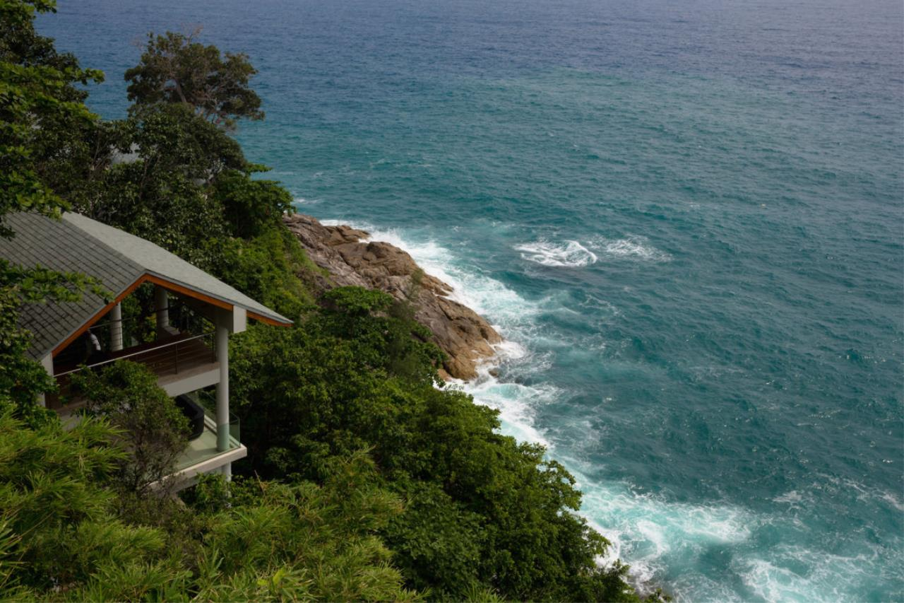 REAL Phuket  Agency's Baan Paa Talee - Magnificent 9-Bedroom Oceanfront Villa at Cape Amarin 117