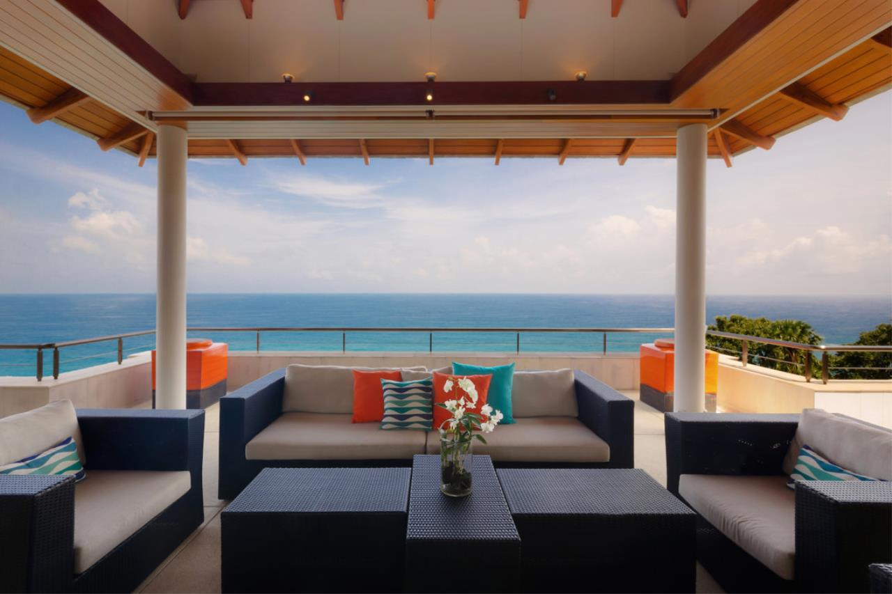 REAL Phuket  Agency's Baan Paa Talee - Magnificent 9-Bedroom Oceanfront Villa at Cape Amarin 120
