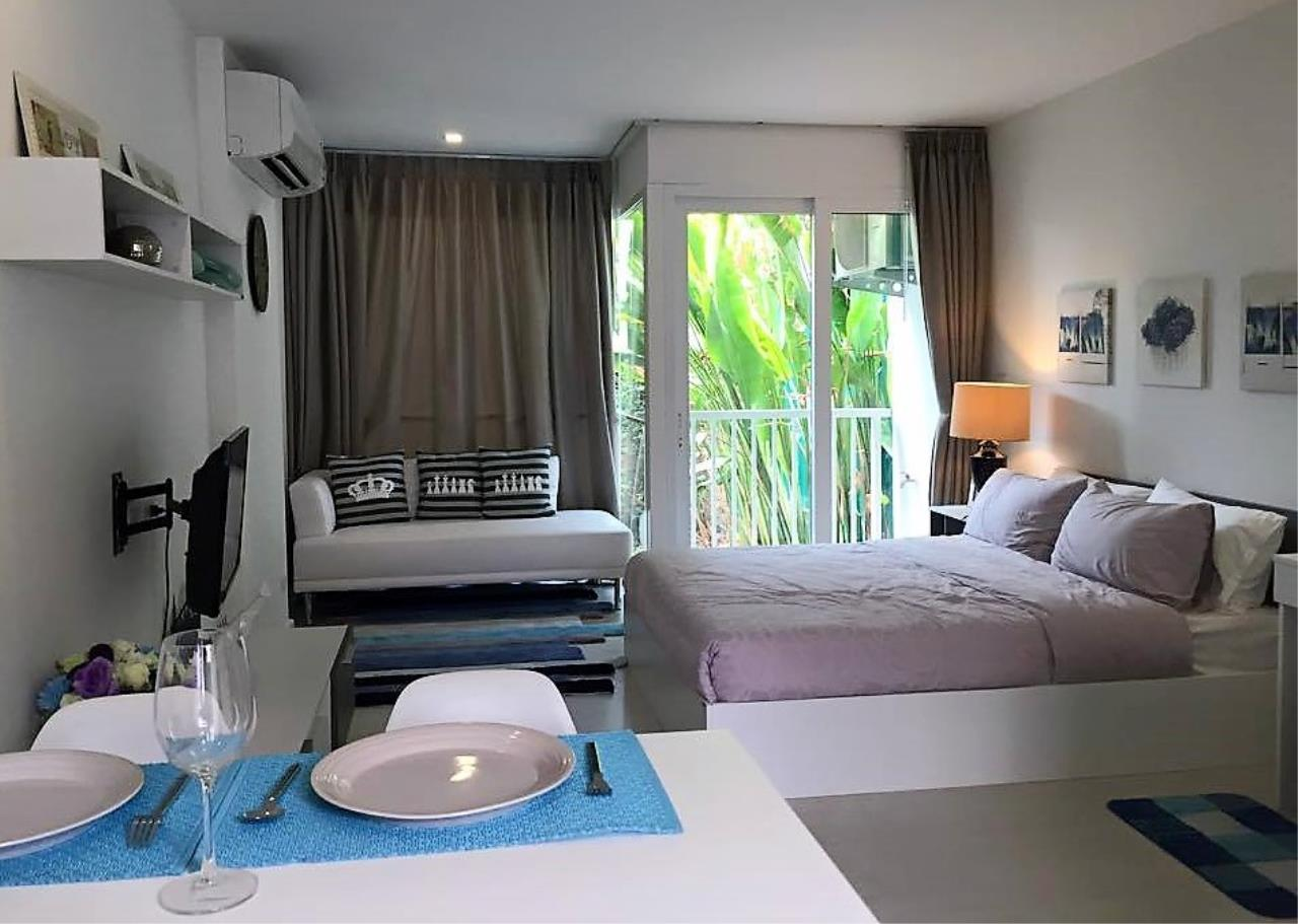 REAL Phuket  Agency's Ozone Condotel - Studio Condominium near Kata Beach 4