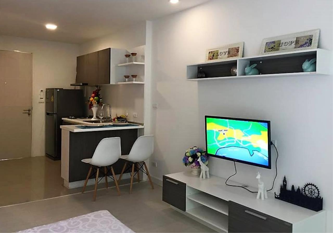REAL Phuket  Agency's Ozone Condotel - Studio Condominium near Kata Beach 2