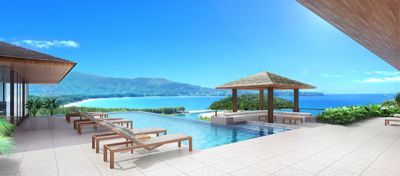 REAL Phuket  Agency's Avadina Hills - Ultra High-End Villas Overlooking Layan Beach 8