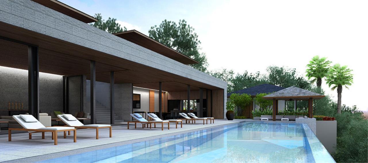 REAL Phuket  Agency's Avadina Hills - Ultra High-End Villas Overlooking Layan Beach 2