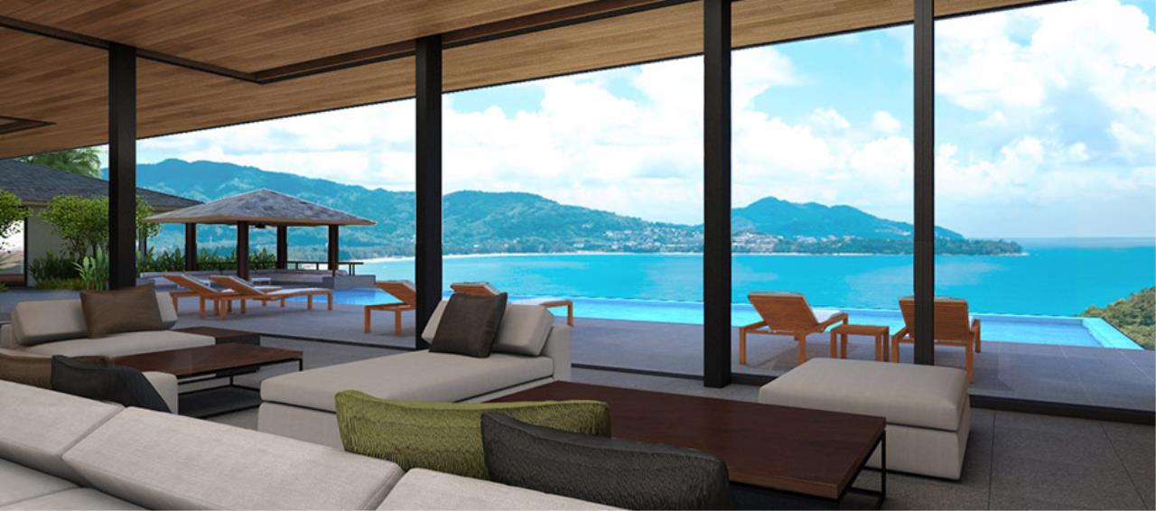 REAL Phuket  Agency's Avadina Hills - Ultra High-End Villas Overlooking Layan Beach 4
