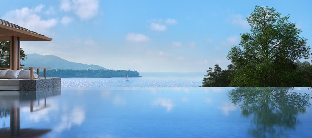 REAL Phuket  Agency's Avadina Hills - Ultra High-End Villas Overlooking Layan Beach 5