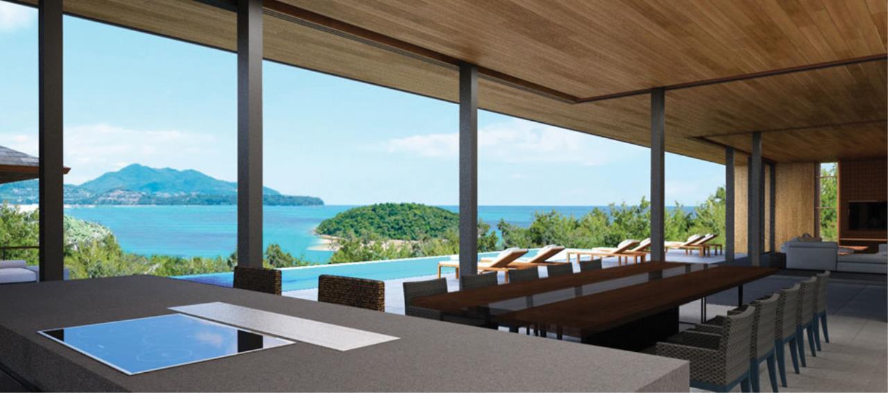 REAL Phuket  Agency's Avadina Hills - Ultra High-End Villas Overlooking Layan Beach 10