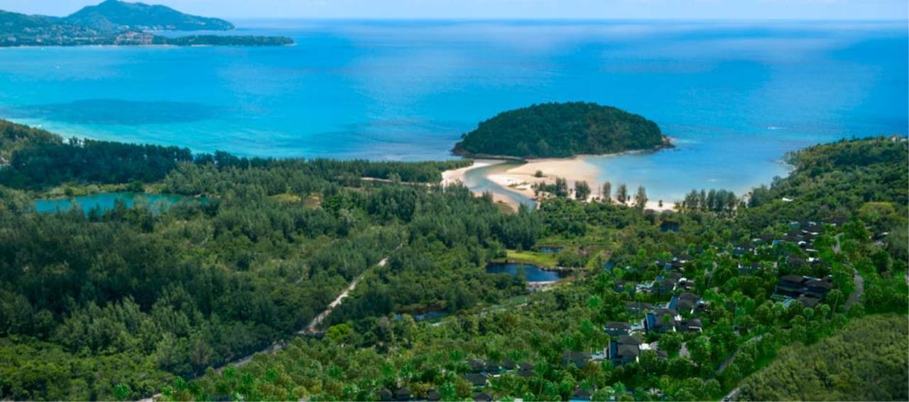 REAL Phuket  Agency's Avadina Hills - Ultra High-End Villas Overlooking Layan Beach 14