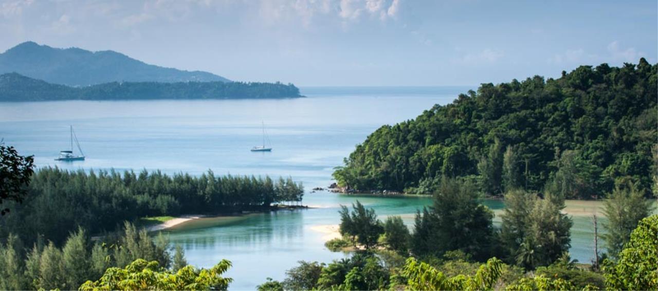REAL Phuket  Agency's Avadina Hills - Ultra High-End Villas Overlooking Layan Beach 15
