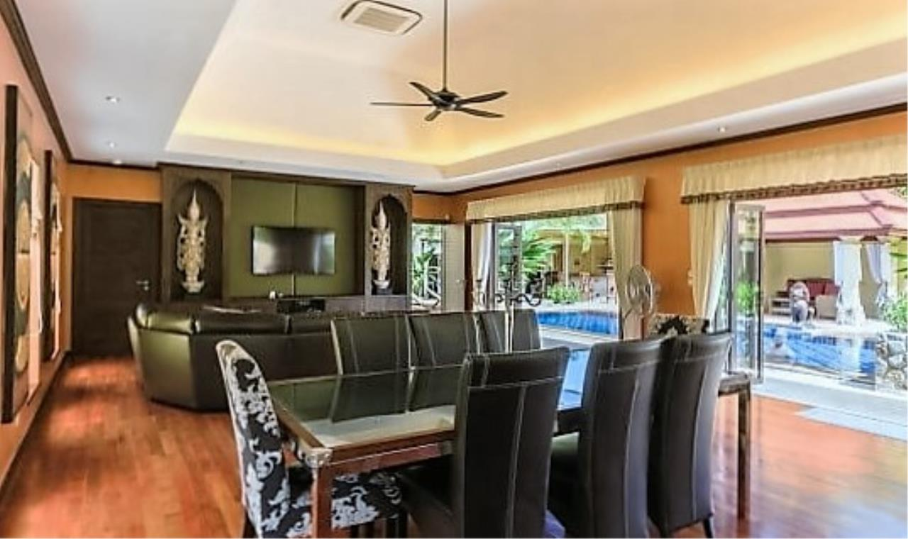 REAL Phuket  Agency's Villa Sophia - An Exceptional 6-Bedroom Balinese Villa in Rawai 8