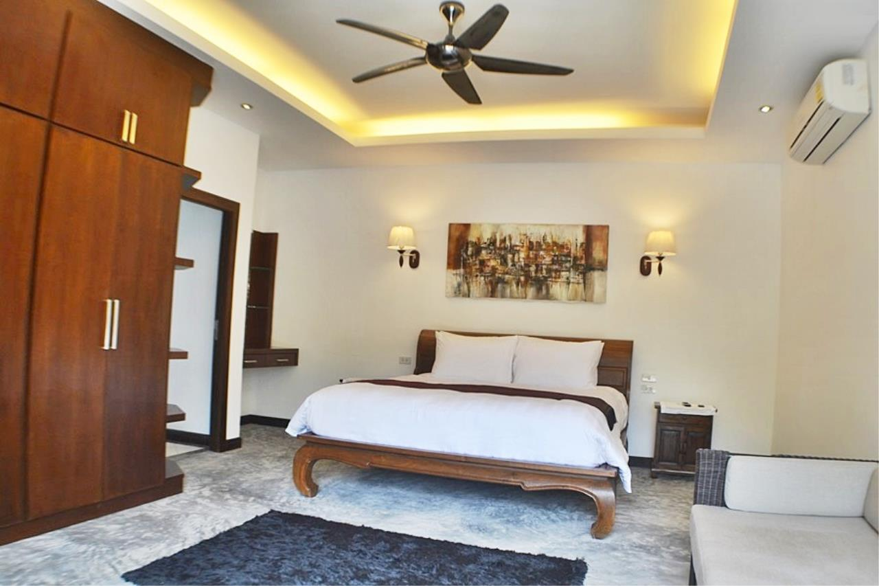 REAL Phuket  Agency's Villa Sophia - An Exceptional 6-Bedroom Balinese Villa in Rawai 17