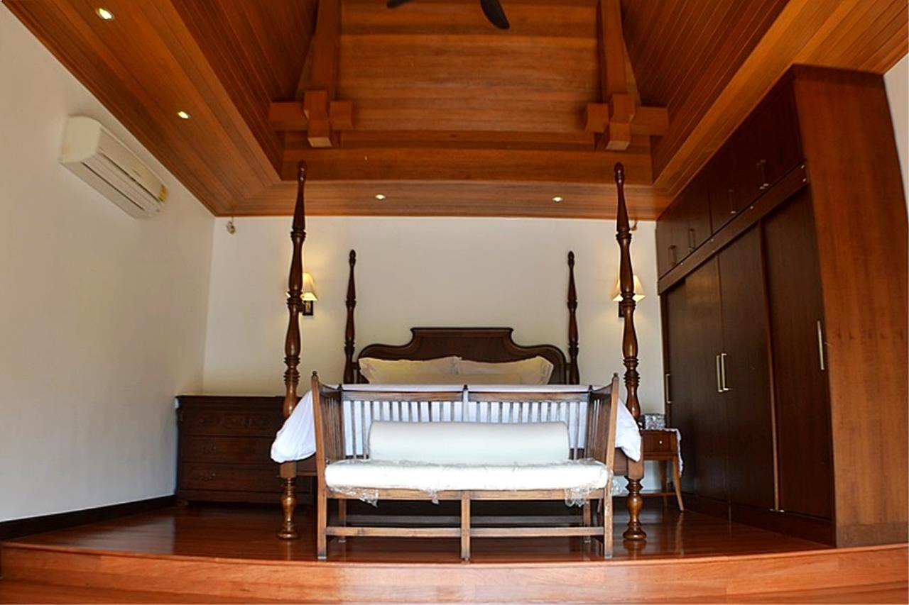 REAL Phuket  Agency's Villa Sophia - An Exceptional 6-Bedroom Balinese Villa in Rawai 19
