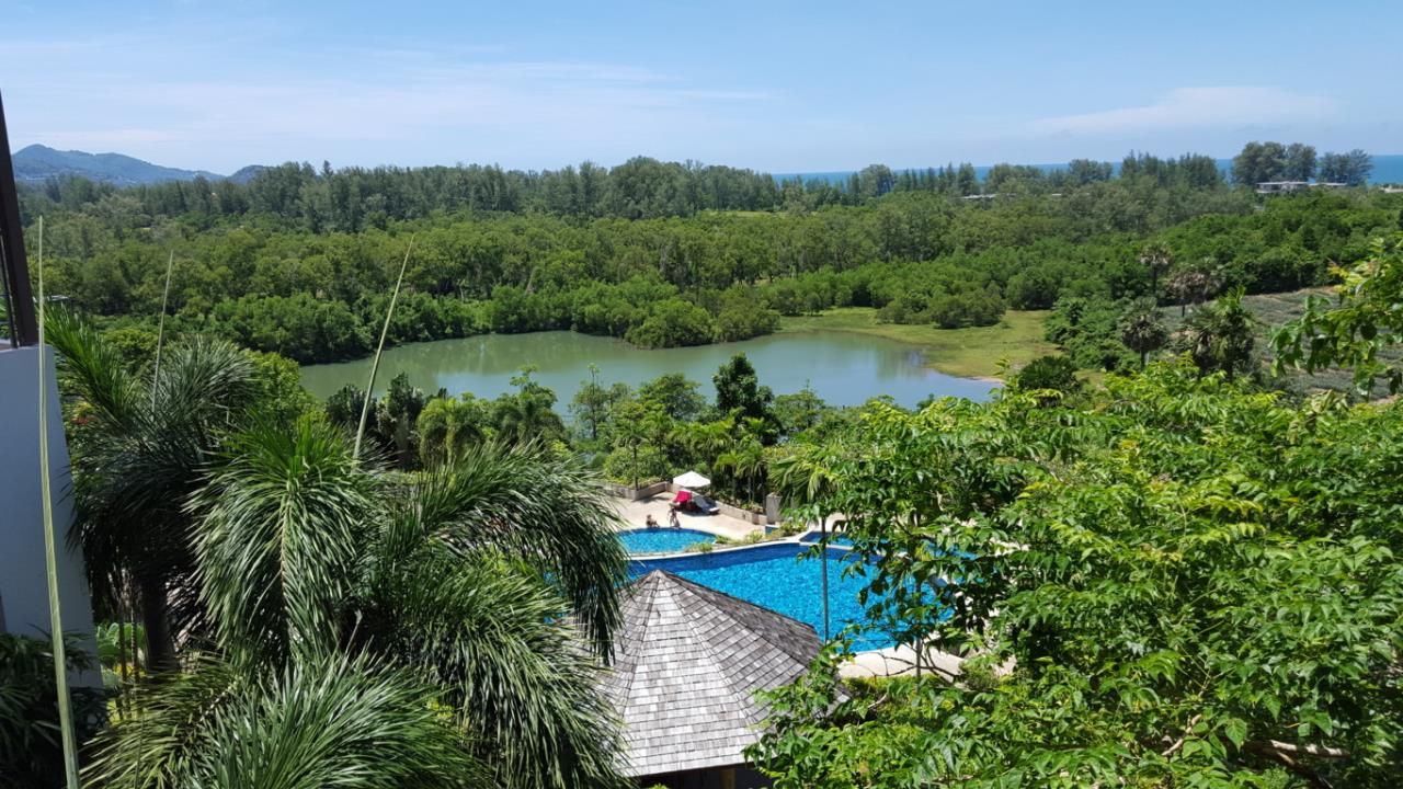 REAL Phuket  Agency's Layan Gardens - Superb 4-Bedroom Sea View Penthouse with Large Roof Terrace 4