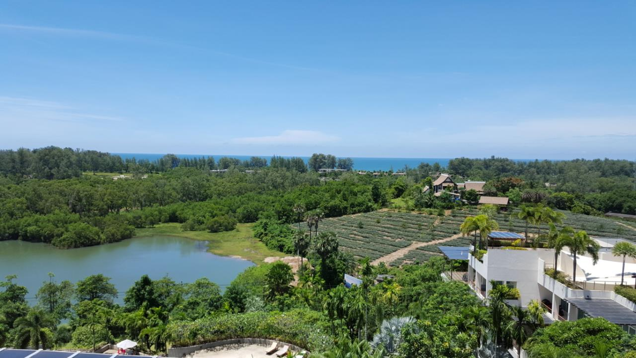 REAL Phuket  Agency's Layan Gardens - Superb 4-Bedroom Sea View Penthouse with Large Roof Terrace 10