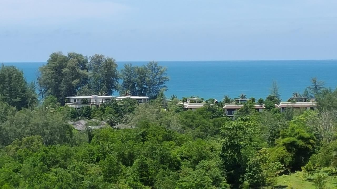 REAL Phuket  Agency's Layan Gardens - Superb 4-Bedroom Sea View Penthouse with Large Roof Terrace 11