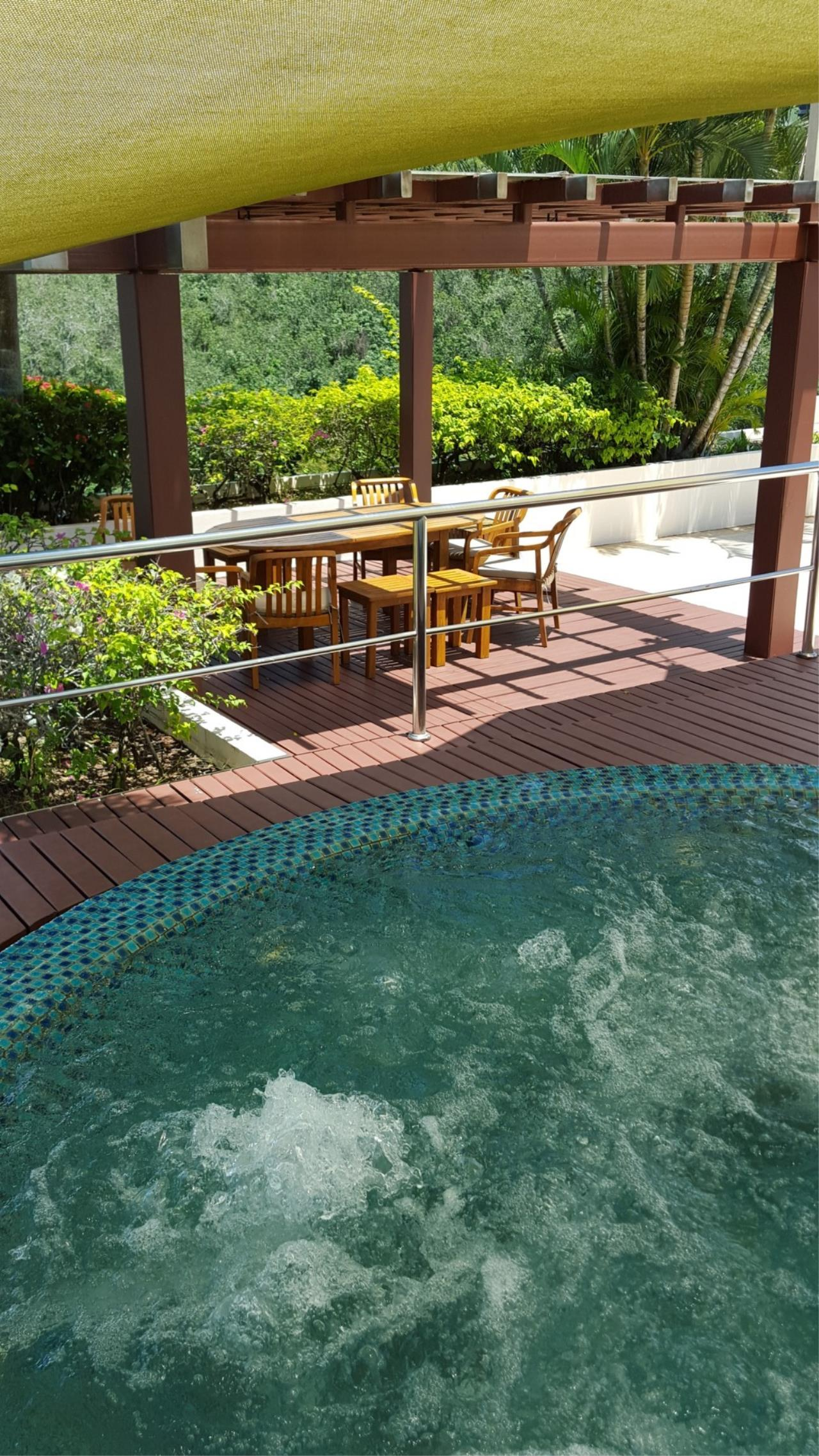 REAL Phuket  Agency's Layan Gardens - Superb 4-Bedroom Sea View Penthouse with Large Roof Terrace 13