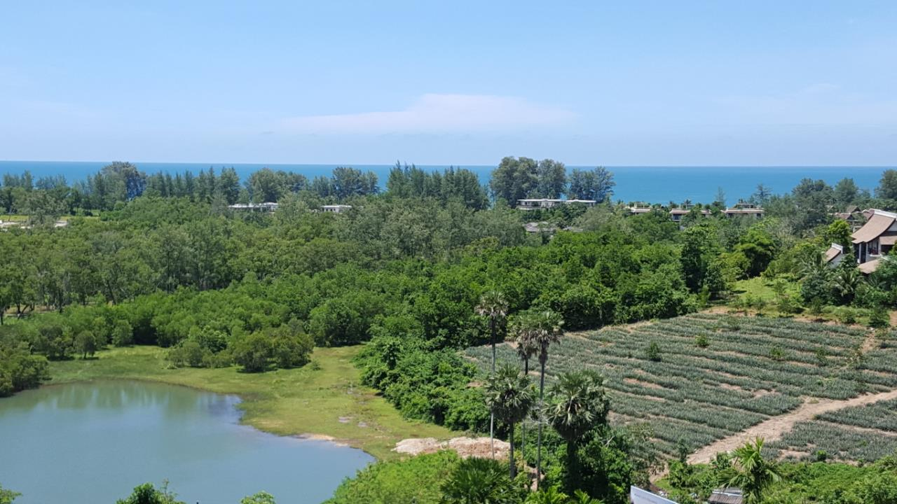 REAL Phuket  Agency's Layan Gardens - Superb 4-Bedroom Sea View Penthouse with Large Roof Terrace 14