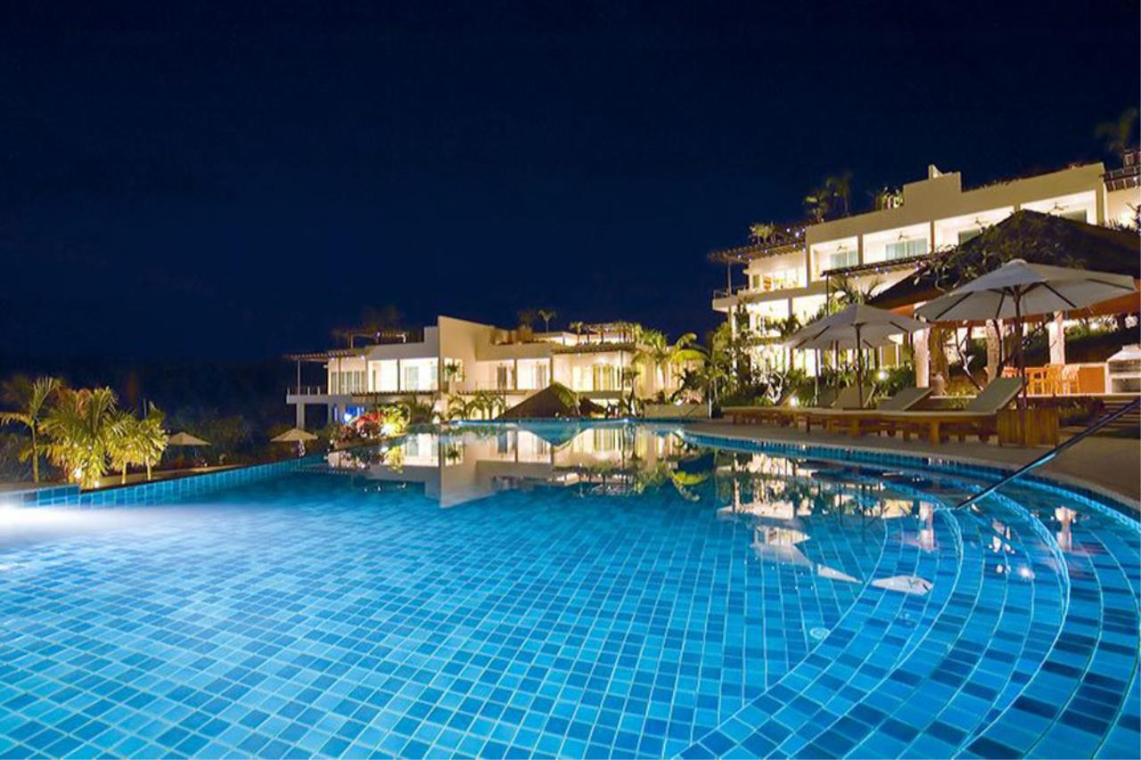 REAL Phuket  Agency's Layan Gardens - Superb 4-Bedroom Sea View Penthouse with Large Roof Terrace 42