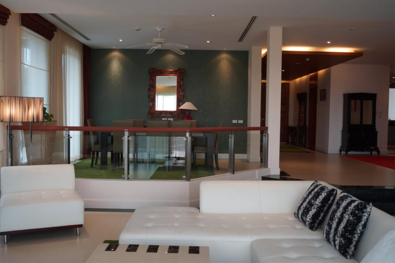 REAL Phuket  Agency's Layan Gardens - Superb 4-Bedroom Sea View Penthouse with Large Roof Terrace 17