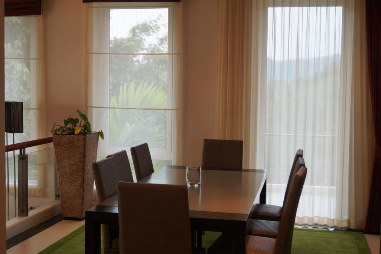 REAL Phuket  Agency's Layan Gardens - Superb 4-Bedroom Sea View Penthouse with Large Roof Terrace 18