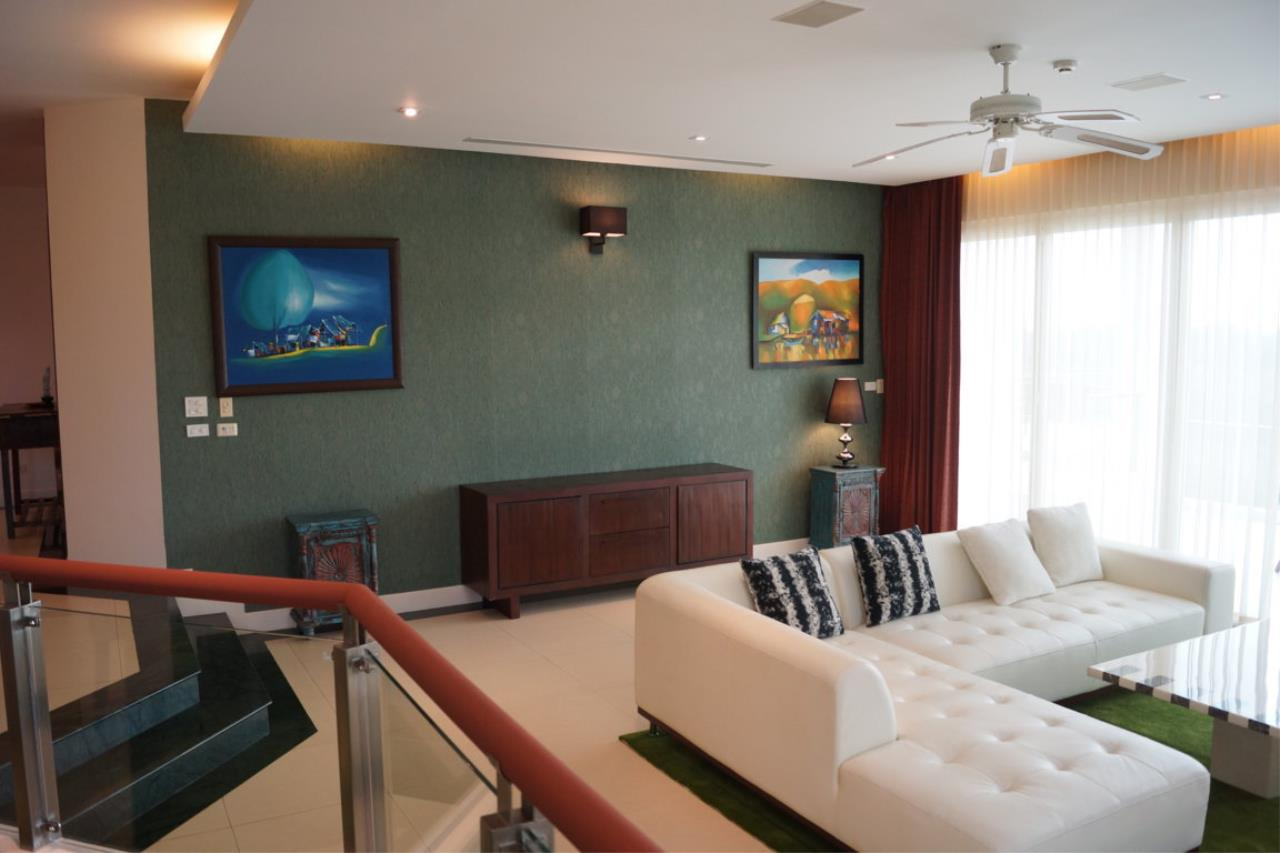 REAL Phuket  Agency's Layan Gardens - Superb 4-Bedroom Sea View Penthouse with Large Roof Terrace 23