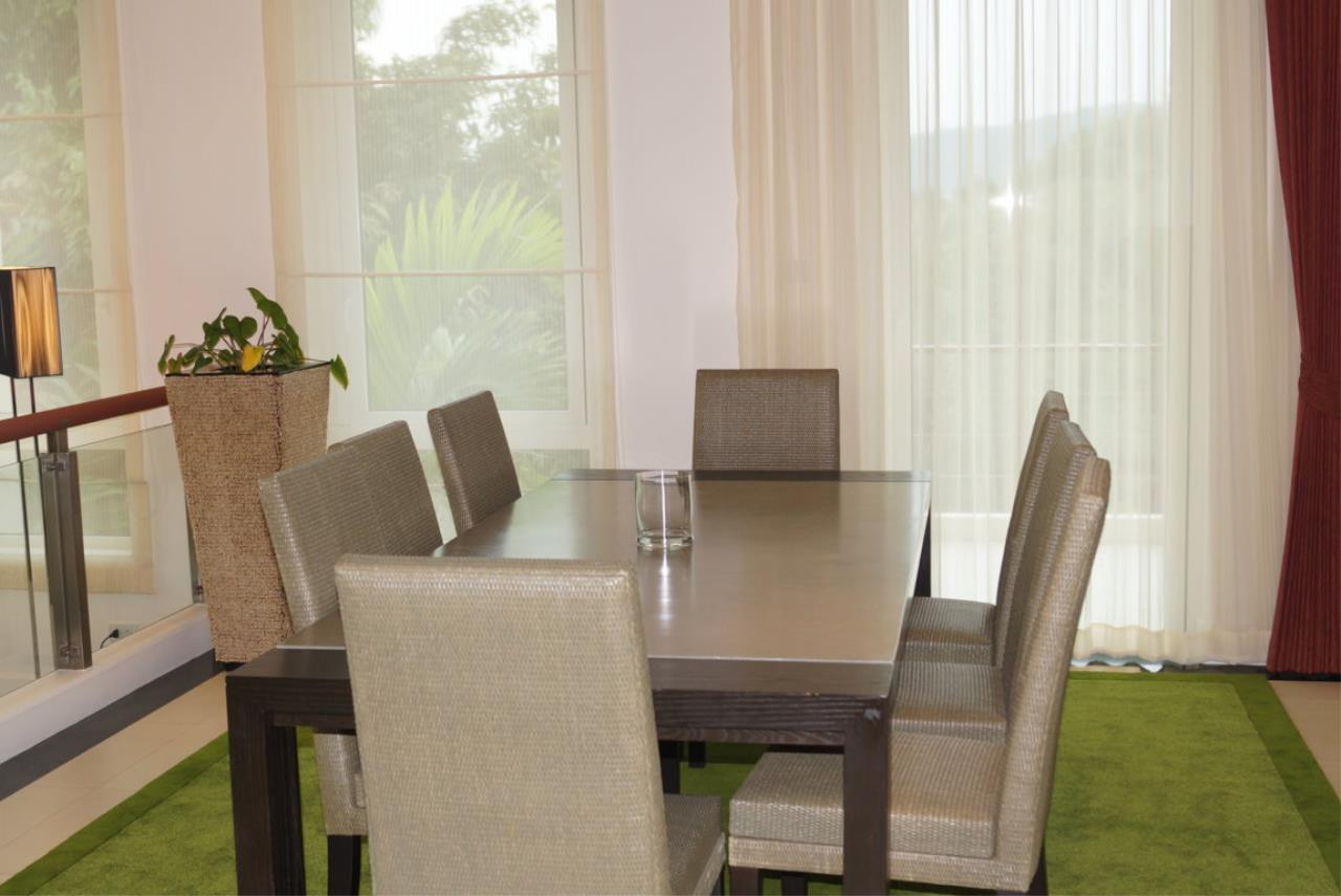REAL Phuket  Agency's Layan Gardens - Superb 4-Bedroom Sea View Penthouse with Large Roof Terrace 31