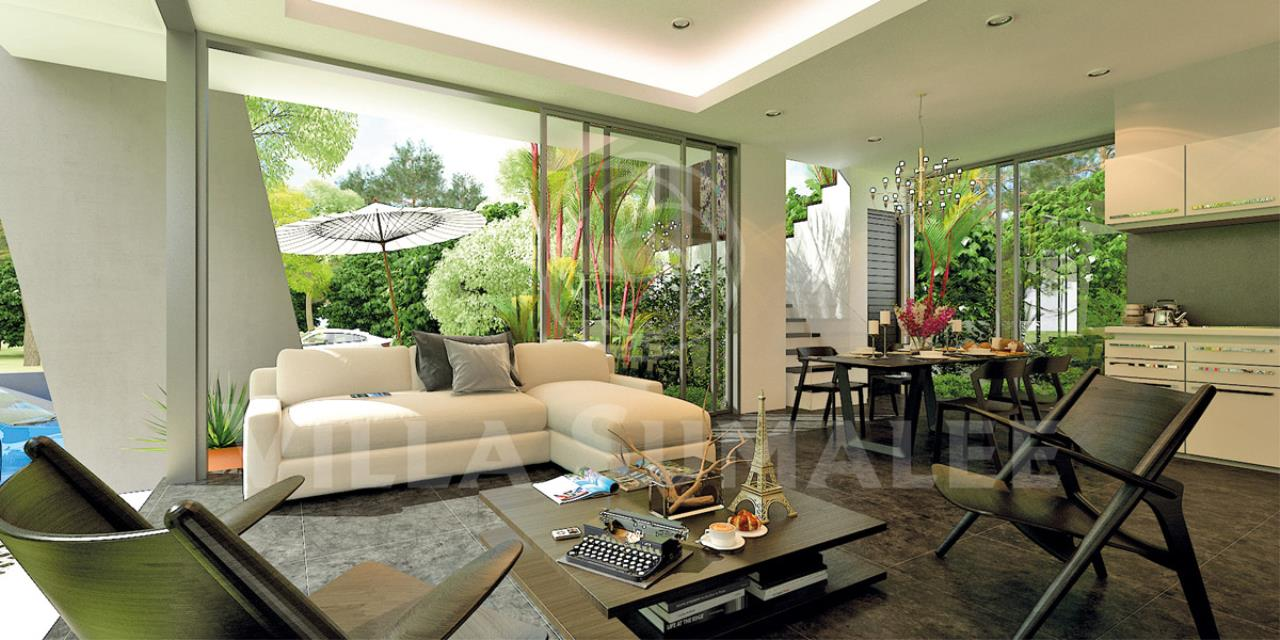 Real Phuket  Agency's Villa Sumalee - New 2-Bedroom Town Home in Rawai 4