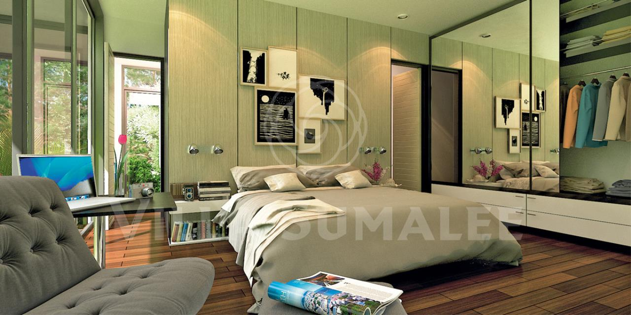Real Phuket  Agency's Villa Sumalee - New 2-Bedroom Town Home in Rawai 8