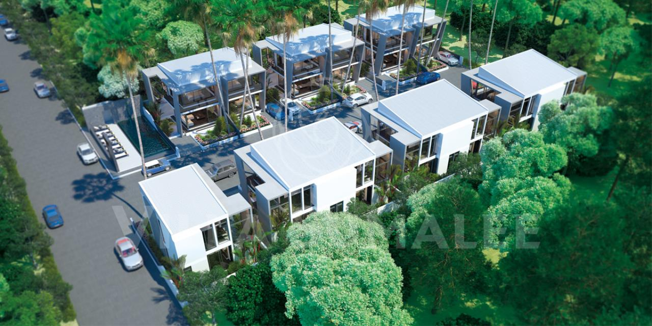 Real Phuket  Agency's Villa Sumalee - New 2-Bedroom Town Home in Rawai 9