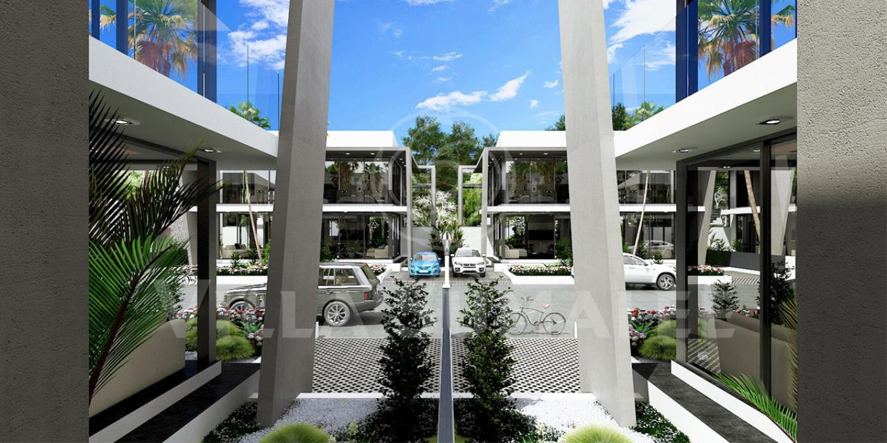 Real Phuket  Agency's Villa Sumalee - New 2-Bedroom Town Home in Rawai 13