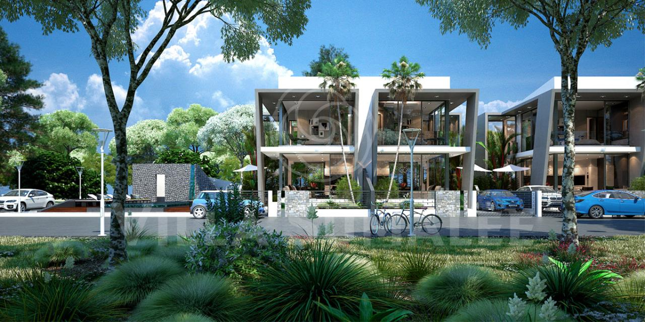 Real Phuket  Agency's Villa Sumalee - New 2-Bedroom Town Home in Rawai 1