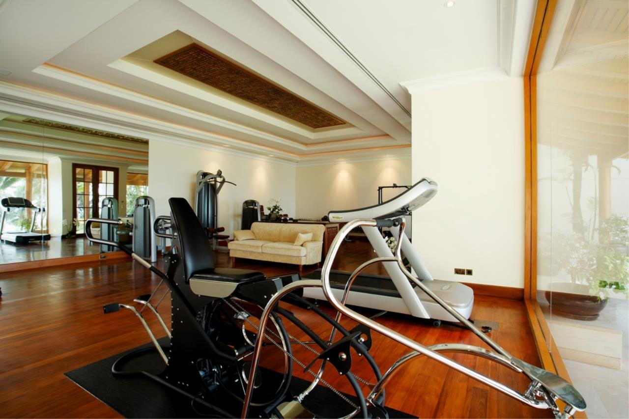 REAL Phuket  Agency's Trisara - Iconic 6-Bedroom Oceanfront Estate 39