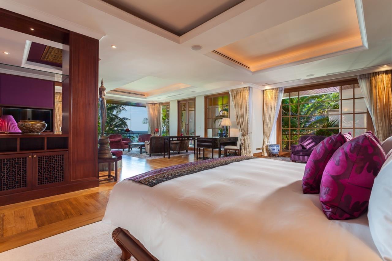 REAL Phuket  Agency's Trisara - Iconic 6-Bedroom Oceanfront Estate 53