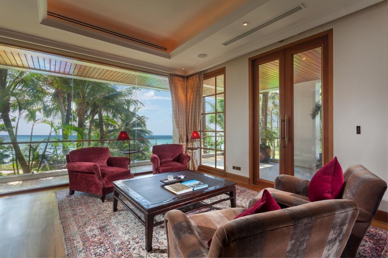 REAL Phuket  Agency's Trisara - Iconic 6-Bedroom Oceanfront Estate 54