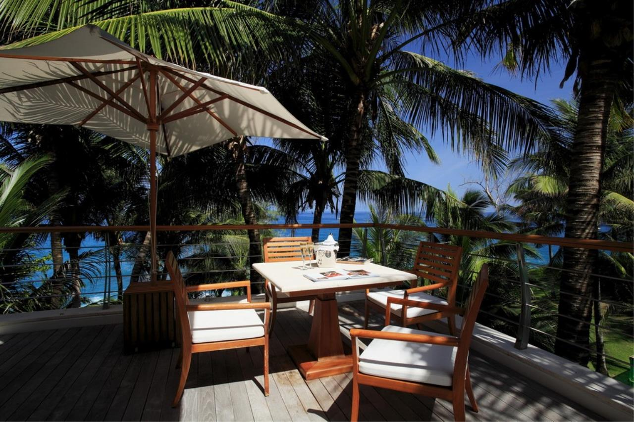REAL Phuket  Agency's Trisara - Iconic 6-Bedroom Oceanfront Estate 7