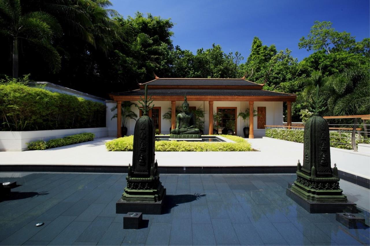 REAL Phuket  Agency's Trisara - Iconic 6-Bedroom Oceanfront Estate 11