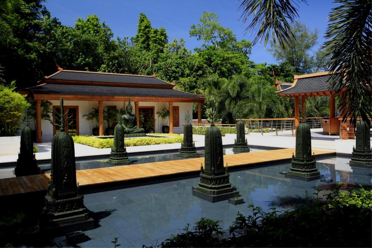 REAL Phuket  Agency's Trisara - Iconic 6-Bedroom Oceanfront Estate 13