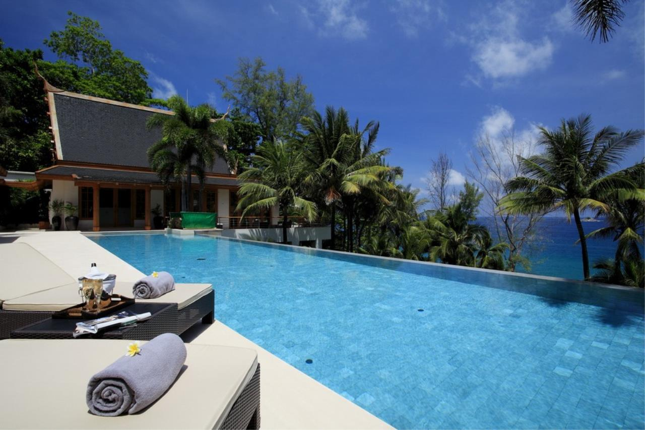 REAL Phuket  Agency's Trisara - Iconic 6-Bedroom Oceanfront Estate 18