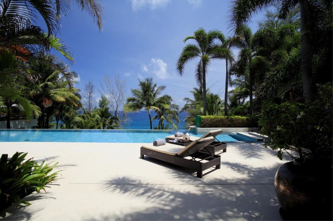 REAL Phuket  Agency's Trisara - Iconic 6-Bedroom Oceanfront Estate 19