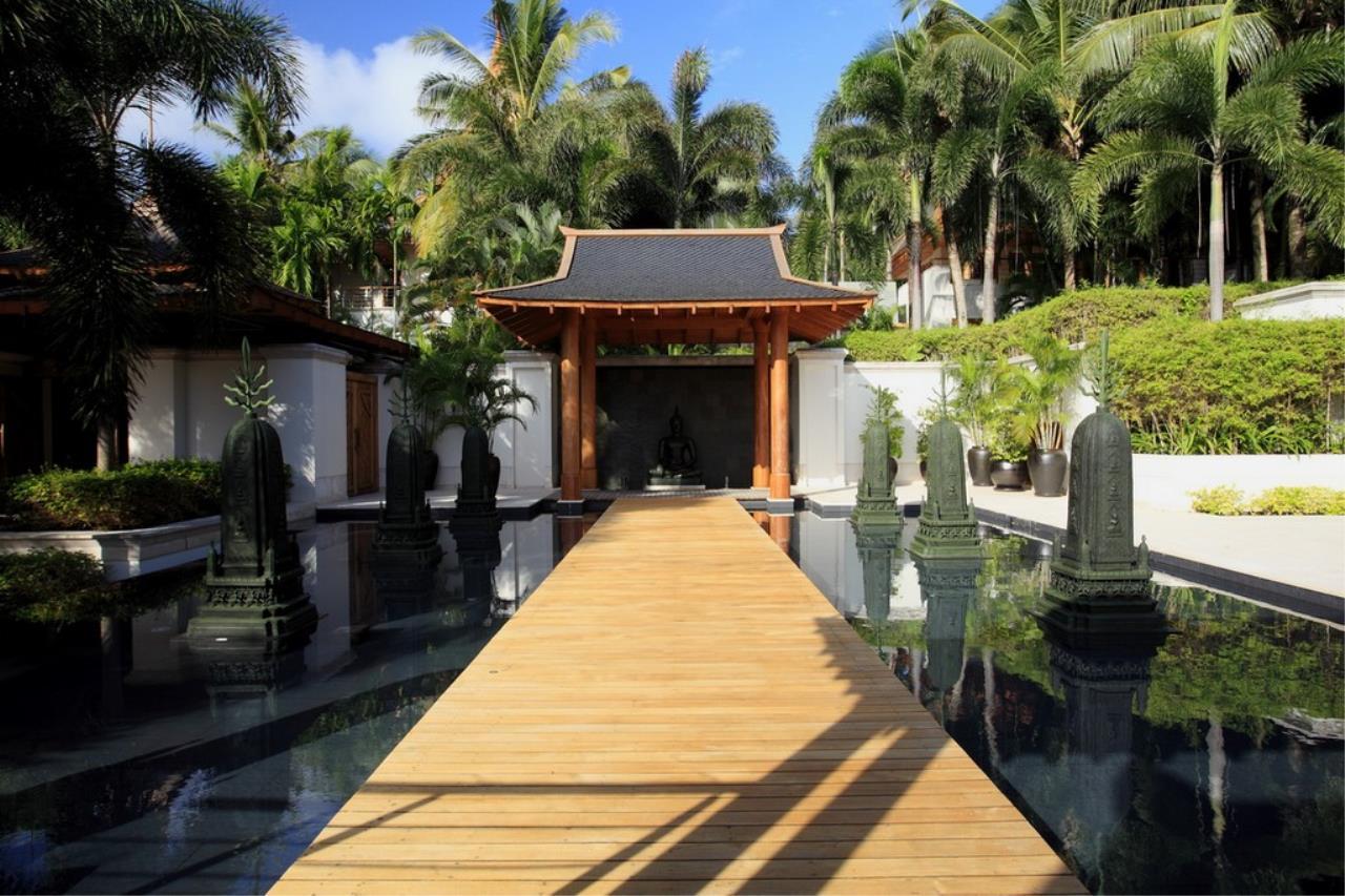 REAL Phuket  Agency's Trisara - Iconic 6-Bedroom Oceanfront Estate 28
