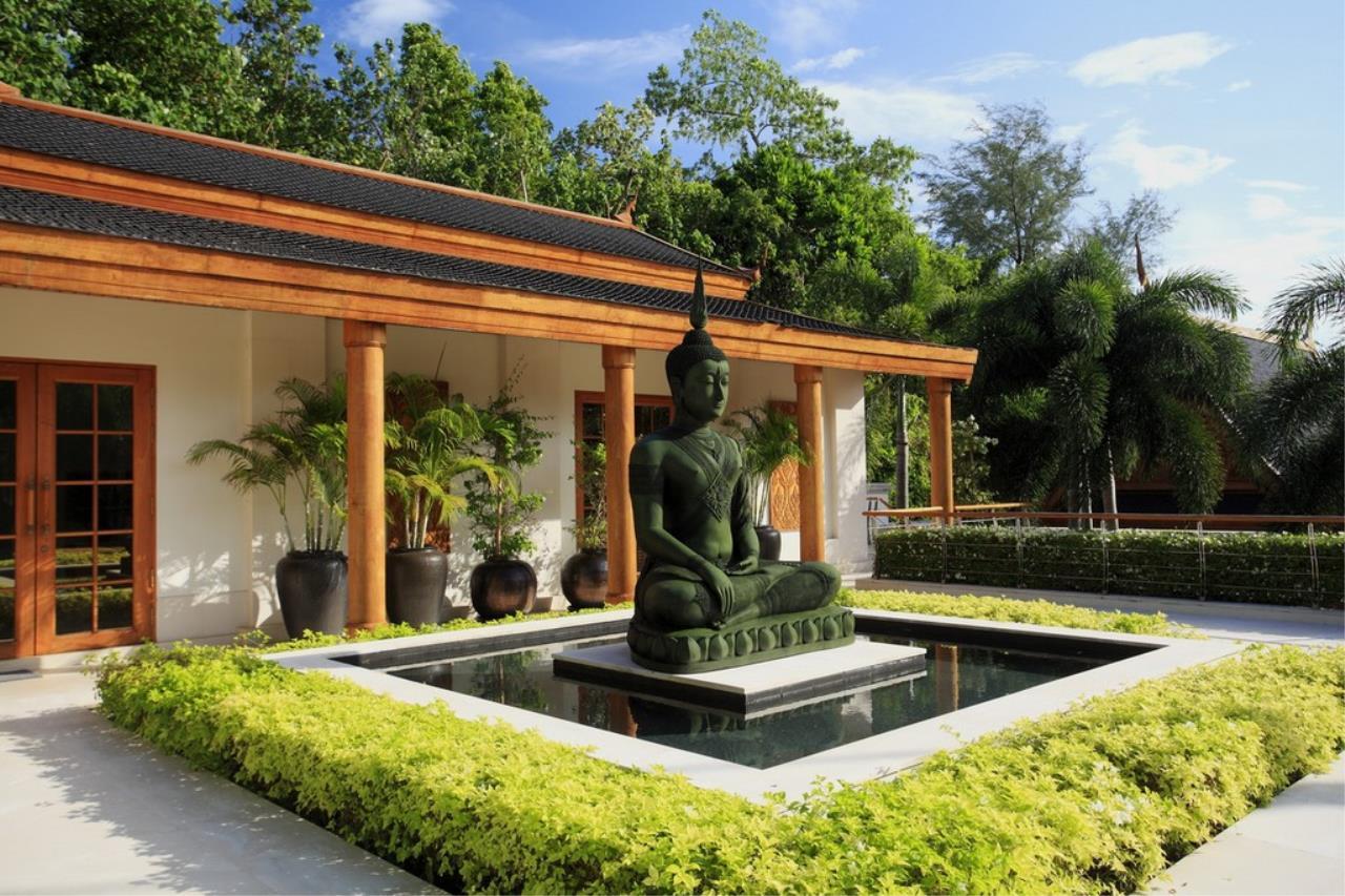 REAL Phuket  Agency's Trisara - Iconic 6-Bedroom Oceanfront Estate 30