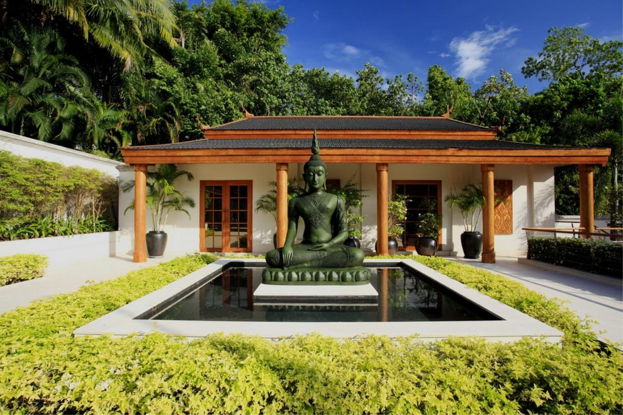 REAL Phuket  Agency's Trisara - Iconic 6-Bedroom Oceanfront Estate 31