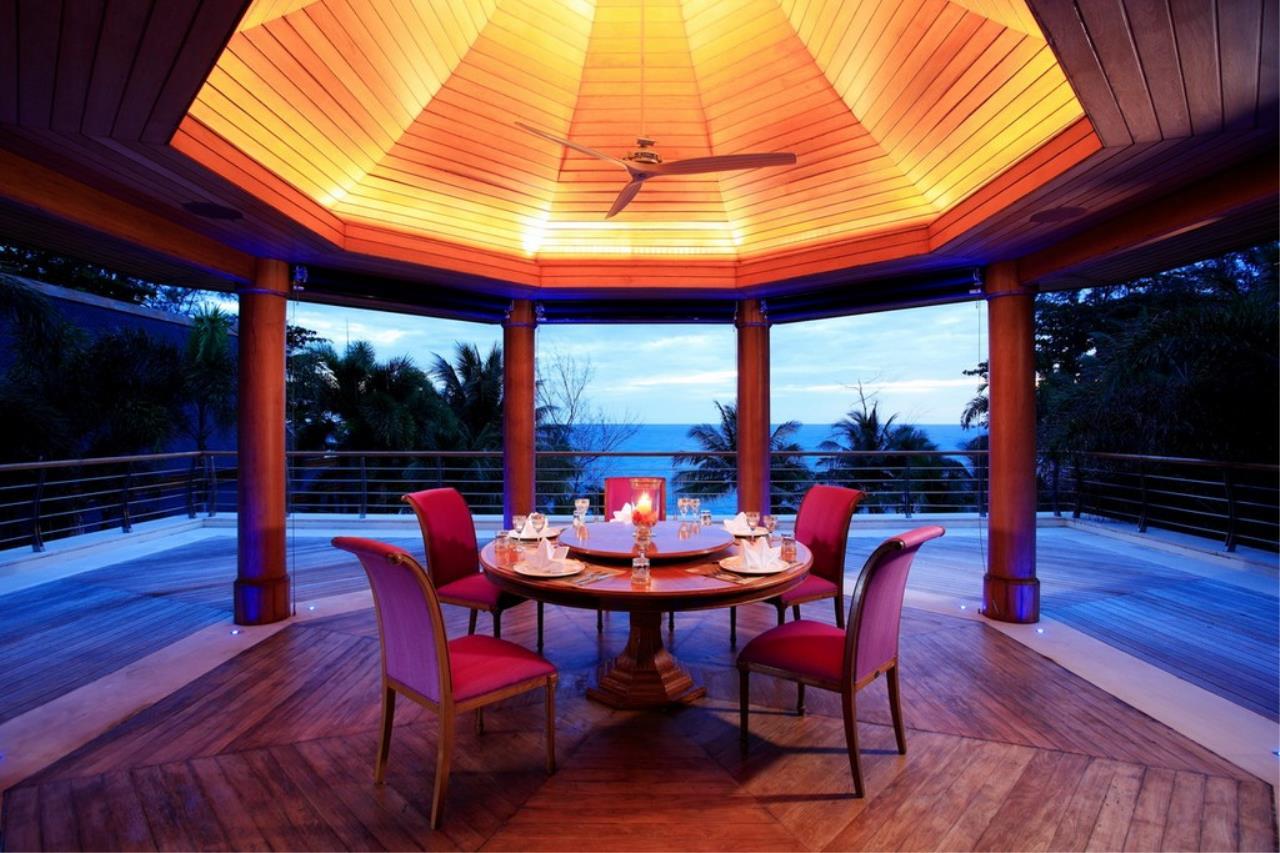REAL Phuket  Agency's Trisara - Iconic 6-Bedroom Oceanfront Estate 34