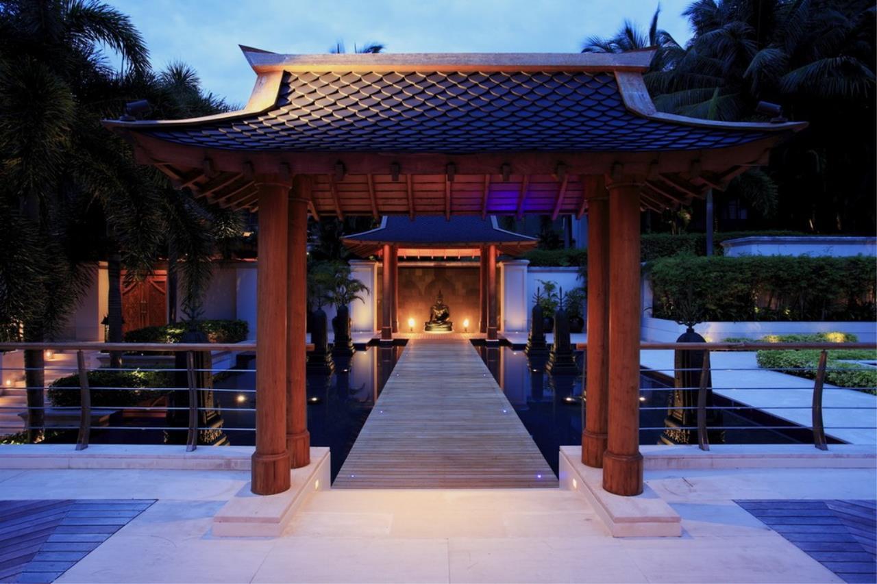REAL Phuket  Agency's Trisara - Iconic 6-Bedroom Oceanfront Estate 36