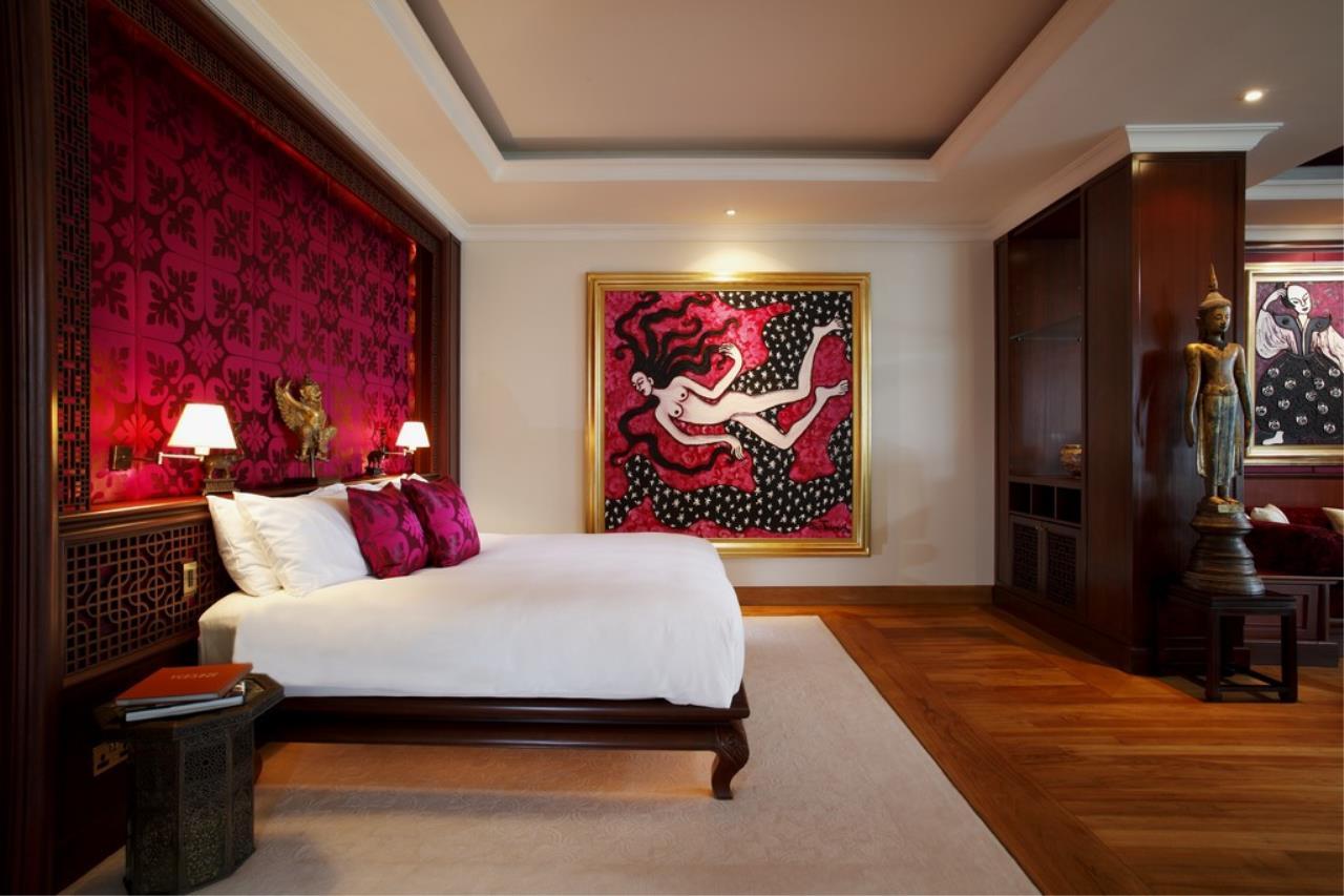REAL Phuket  Agency's Trisara - Iconic 6-Bedroom Oceanfront Estate 80