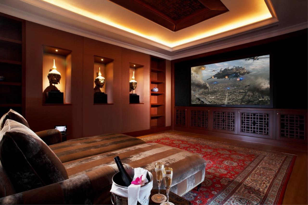 REAL Phuket  Agency's Trisara - Iconic 6-Bedroom Oceanfront Estate 90