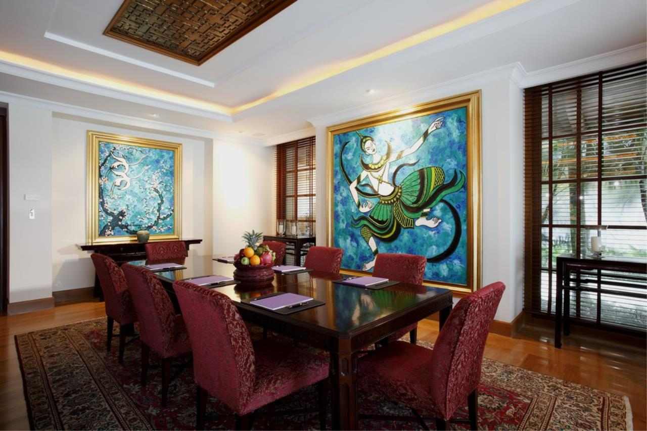 REAL Phuket  Agency's Trisara - Iconic 6-Bedroom Oceanfront Estate 93