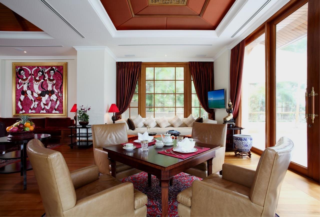 REAL Phuket  Agency's Trisara - Iconic 6-Bedroom Oceanfront Estate 101