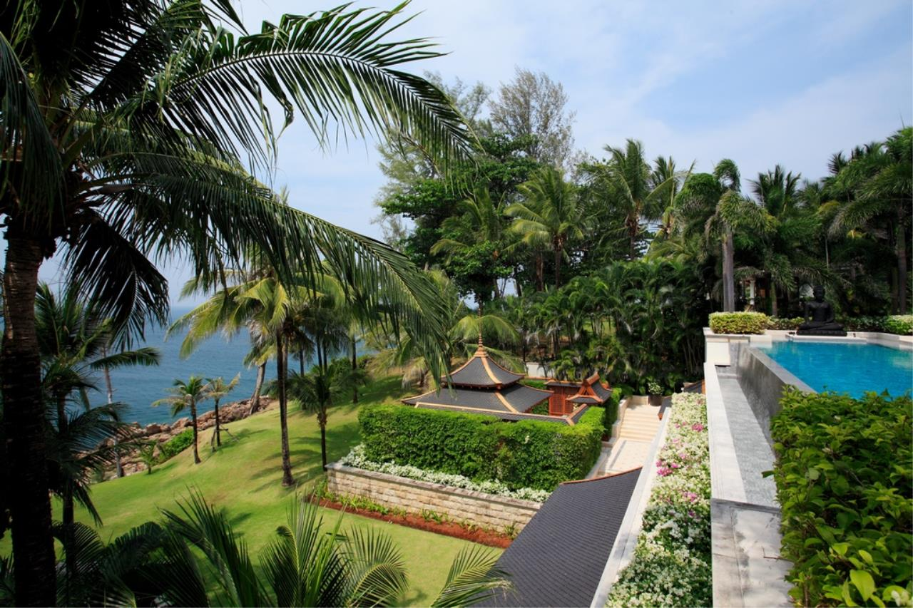 REAL Phuket  Agency's Trisara - Iconic 6-Bedroom Oceanfront Estate 55